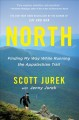 North : finding my way while running the Appalachian Trail