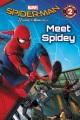 Spider-Man Homecoming : meet Spidey