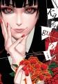 Kakegurui : compulsive gambler. 6