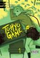 Tohyo game : one black ballot to you. 1