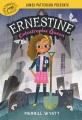 Ernestine, catastrophe queen