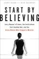 Start by believing : Larry Nassar