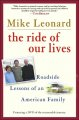 The ride of our lives : roadside lessons of an American family