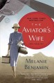 The aviator's wife :[book group in a bag] / a novel