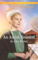 An Amish reunion