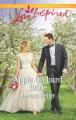 Apple orchard bride
