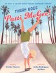 There goes Patti McGee! : the story of the first womans national skateboard champion