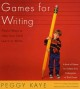 Games for writing : playful ways to help your child learn to write