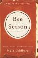 Bee season : a novel