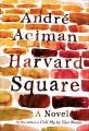 Harvard Square : a novel