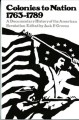 Colonies to nation, 1763-1789 : a documentary history of the American Revolution