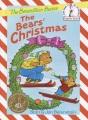 The Berenstain Bears : the bears' Christmas