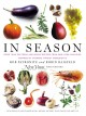 In season : more than 150 fresh and simple recipes from New York magazine inspired by farmers' market ingredients