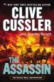 The assassin : an Isaac Bell adventure