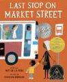 Last stop on Market Street