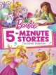 5-minute stories : the sister collection.
