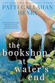 The bookshop at water