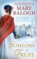 Someone to trust : a Westcott novel