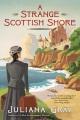 Strange Scottish shore