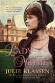 Lady maybe
