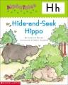 Hide-and-seek hippo