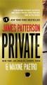 Private : Los Angeles, New York, San Diego, London, Chicago, Paris, Frankfurt, Tokyo, Rome