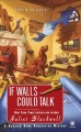 If walls could talk : a haunted home renovation mystery