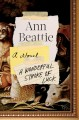 A wonderful stroke of luck : a novel