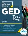 GED test prep, 2021