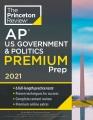 AP U.S. government & politics exam, premium prep