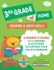 3rd grade at home : a parent's guide with lessons & activities to support your child's learning. Reading & math skills.
