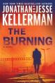 The burning : a novel