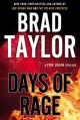 Days of rage : a Pike Logan thriller