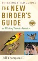 The new birder