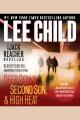 3 Jack Reacher Novellas (with bonus Jack Reacher