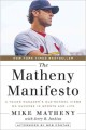 The Matheny Manifesto : a young manager