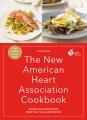 The New American Heart Association cookbook.