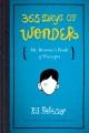365 days of wonder : Mr. Browne