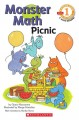 Monster math picnic