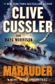 Marauder : a novel of the Oregon files