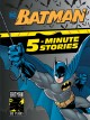 Batman 5-minute stories.