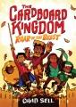 The cardboard kingdom. Roar of the beast