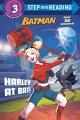 Batman : Harley at bat!
