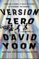Version zero : their only chance to save the future is to reboot the present