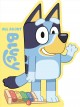 All about Bluey.