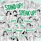 Stand up! Speak up! : a story inspired by the Climate Change Revolution
