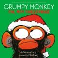 Grumpy monkey. Oh, no! Christmas