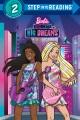 Barbie big city, big dreams