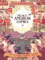 The best American comics 2008