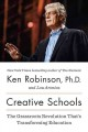 Creative schools : the grassroots revolution that